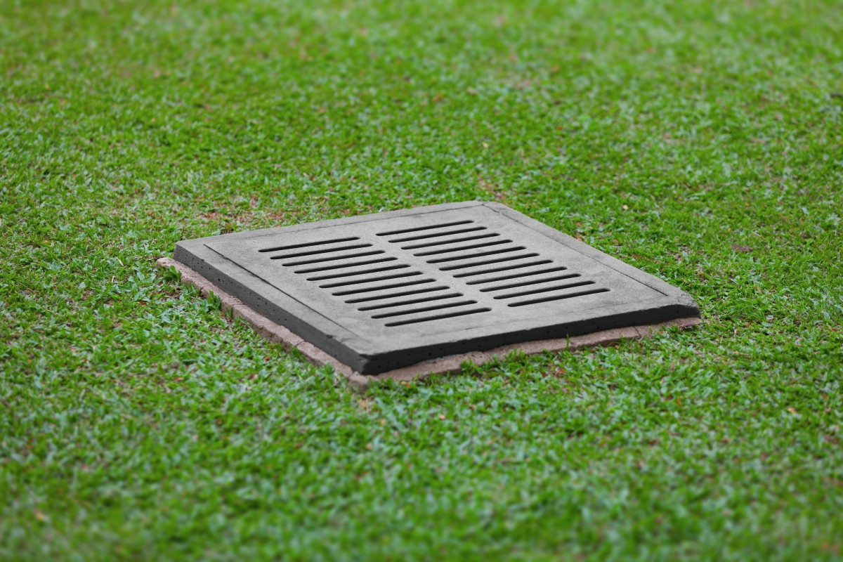 Drainage Solutions – Lawns of Longview